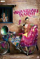 Anaarkali of Aarah 2017 Full Movie 720p DVDRip Hindi With ESubs Download