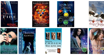 4 Common Questions Authors Ask About Self Published Books @kayelleallen #MFRWauthor #Author