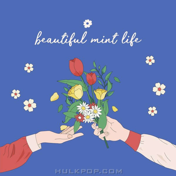 Stella Jang, Lee Minhyuk – Beautiful Mint Life – Single