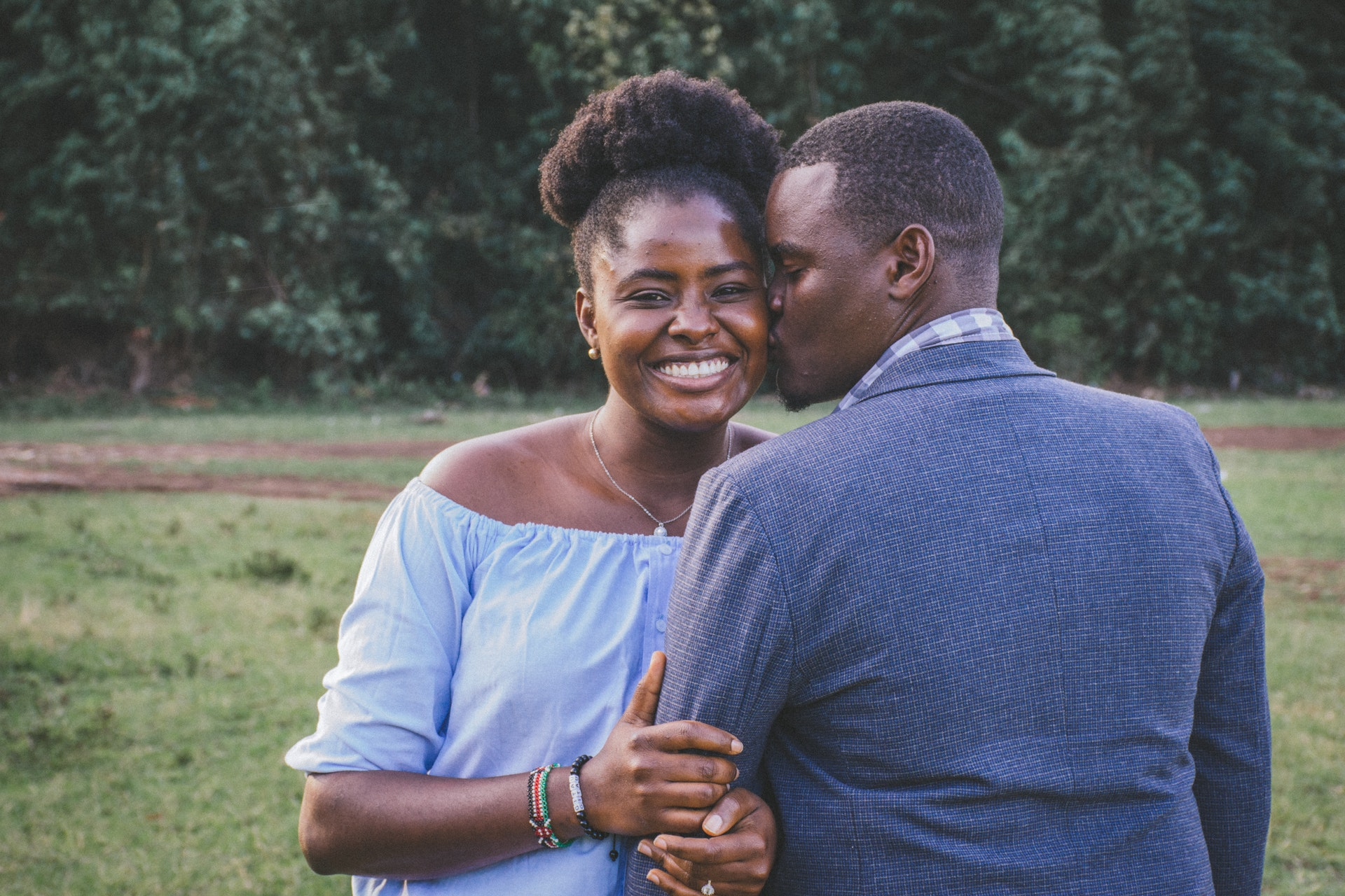 Check These 27 Characteristics Of A Loving Man (A Must Read)