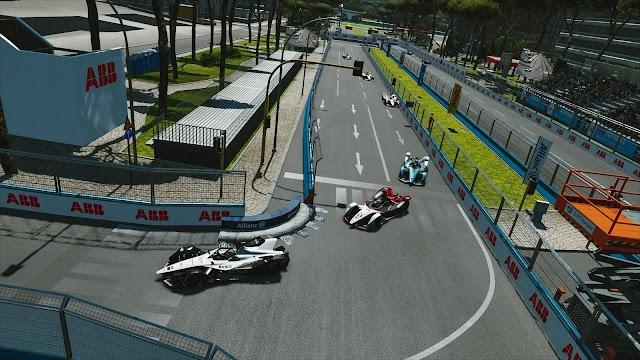 ROKiT Venturi Racing Team wins F-E: Accelerate Championship