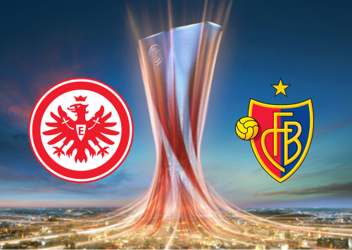 Eintracht Frankfurt vs Basel -Highlights 12 March 2020