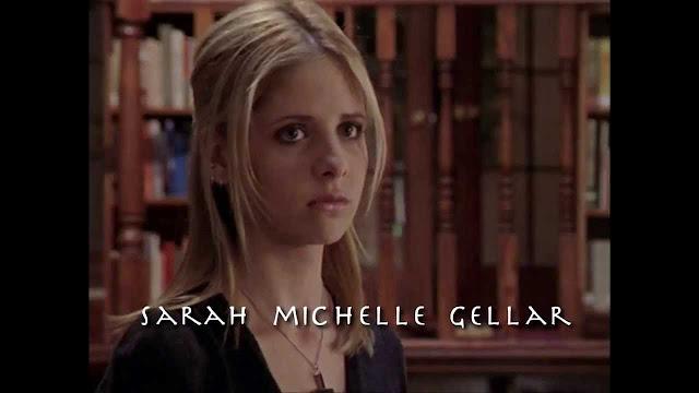buffy s%25C3%25A9rie Gata   Buffy a caçadora de vampiros