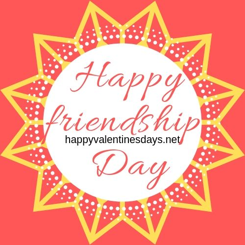 friendship day 2020 images photos