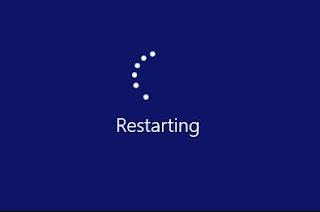Penyebab Komputer/Laptop Restart Sendiri dan Solusinya