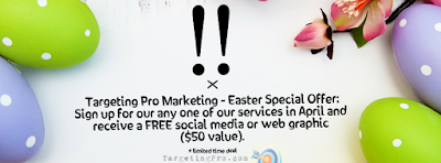 Easter Marketing Deals Discounts Specials and Coupons
