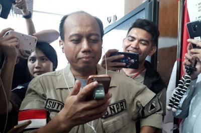 BNPB: Jenazah Sutopo Purwo Nugroho Akan Dimakamkan di Boyolali