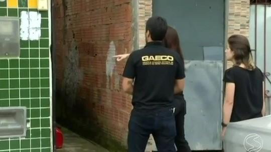 Operação 'Vou de Táxi II' termina com mais de 80 presos e 30 kg de drogas apreendidas no Sul do Rio