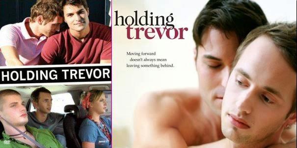 Holding Trevor, película