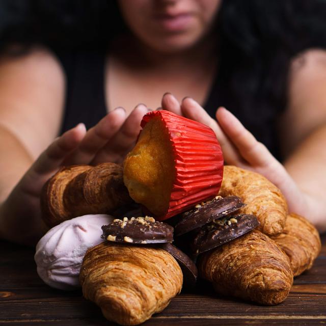 Our Dangerous Food Addiction