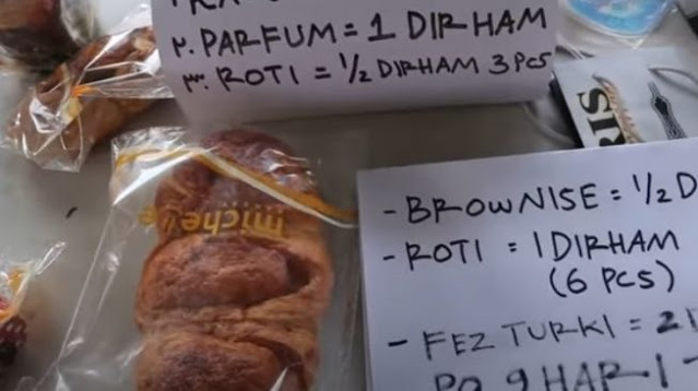 Belanja Pakai Dinar di Pasar Muamalah Depok, Tengku Zul: Boleh, Ridho Allah