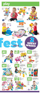 Babies R Us Flyer February 23 – March 1, 2018