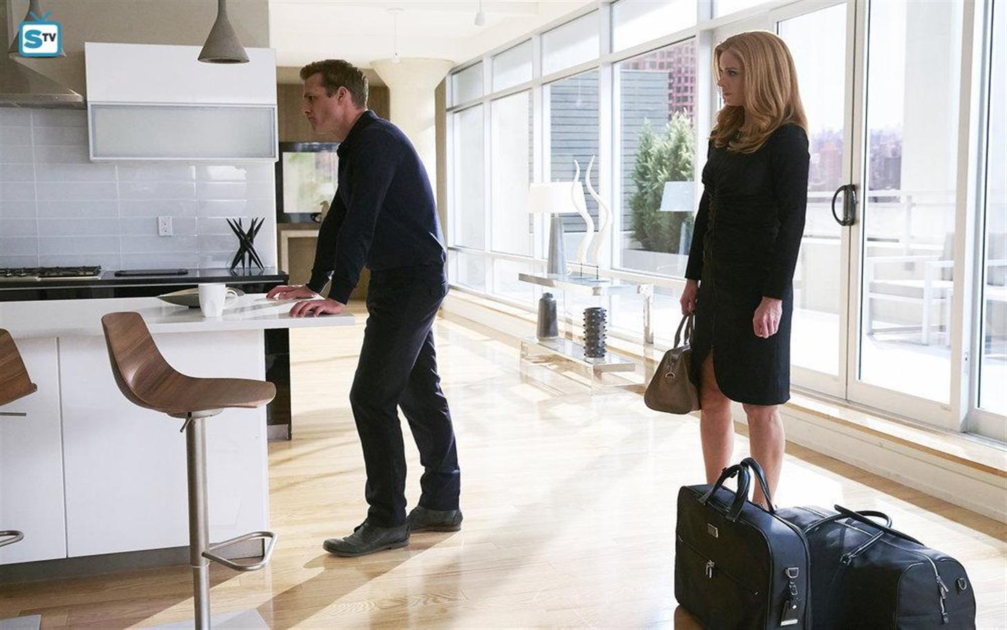 """Suits - """"The Painting"""" - Review: New Beginnings + POLL"""