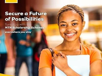 Apply For MTN Foundation Scholarship