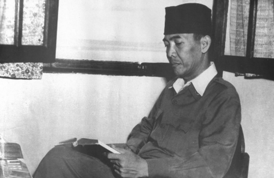 Cerita Ketika Soekarno Tak Punya Uang