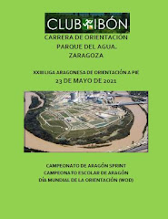2ª Prueba Liga Aragonesa - Parque del Agua