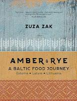 Thoughts on Amber & Rye by Zuza Zak