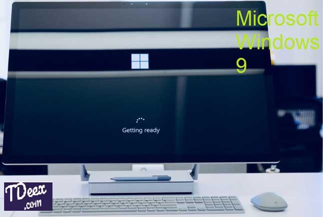 Microsoft تخطط لإطلاق 9 Windows في ابريل 2015