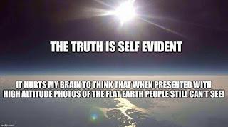 The Flat Earth Truth 12733544_910099485773247_8109984238291719482_n
