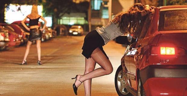 Bisnis Prostitusi Tertua Namun Tak Mereda