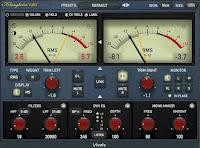 Download Klanghelm VUMT Deluxe v2.4.2 Full version for free