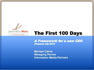 https://www.slideshare.net/mpcairns/draft-framework-for-first-100days-planning