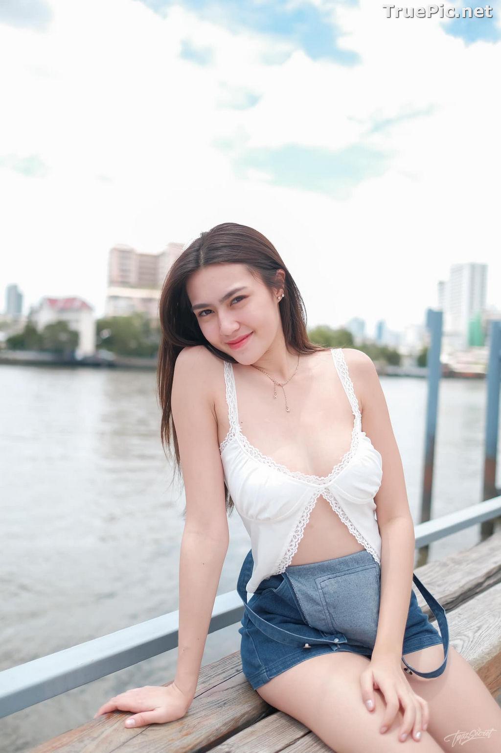 Image Thailand Model - Baifern Rinrucha Kamnark - Concept Weekend - TruePic.net - Picture-6