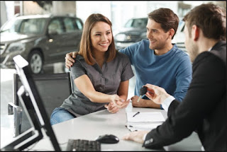 Are You Going Car Shopping -  Read This!