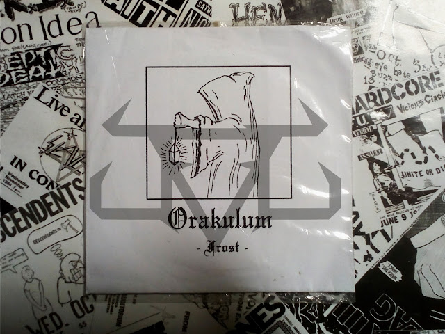 Orakulum - Frost
