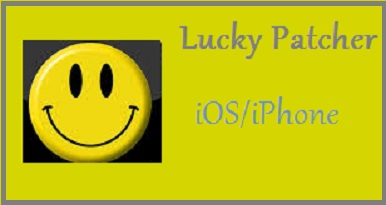 Lucky Patcher for iPhone (iOS) - LuckyPatchers Me | Download