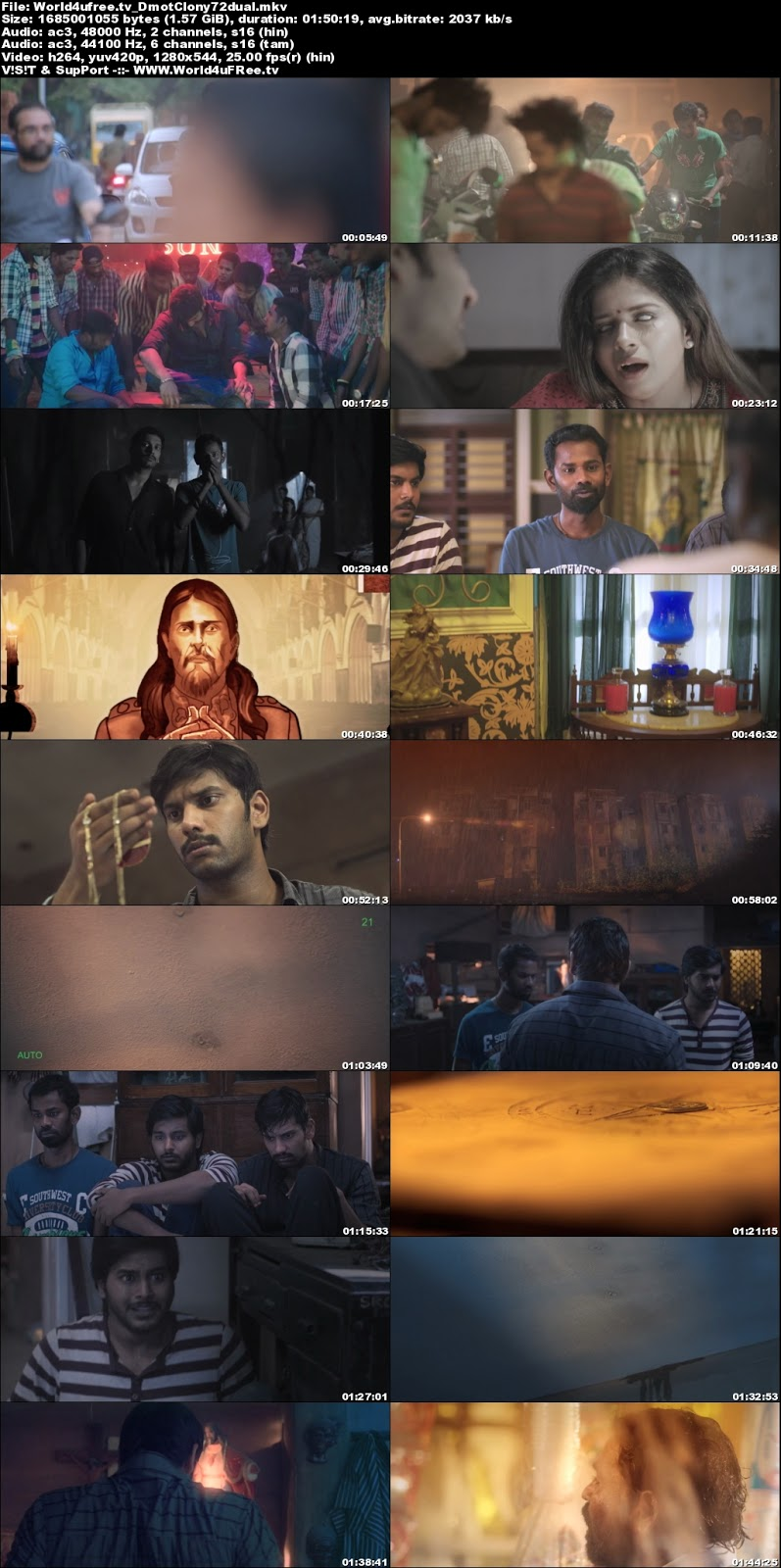 Demonte Colony 2015 Dual Audio 720p UNCUT HDRip 1.5Gb x264 world4ufree.tv , South indian movie Demonte Colony 2015 hindi dubbed world4ufree.to 720p hdrip webrip dvdrip 700mb brrip bluray free download or watch online at world4ufree.tv