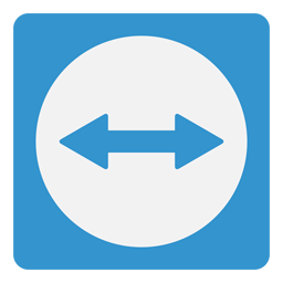 Folder icon TeamViewer Logo