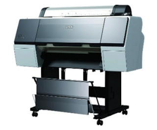 Epson Stylus Pro 9900 Pilotes d'imprimante Installer