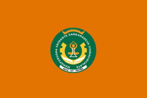 Mahapurusha Srimanta Sankardeva Viswavidyalaya (MSSV), Nagaon Recruitment 2019 - Post of Registrar