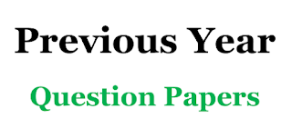 PREVIOUS YEAR MDU MECHANICAL 6th SEM PAPER(MAY-2015)