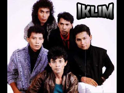 Download Kumpulan Lagu Iklim Malaysia Full Album mp3
