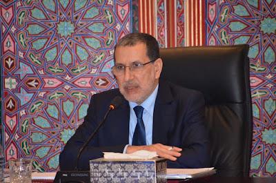 العثماني رئيس الحكومة يمثل أمام البرلمان يومين قبل رمضان لشرح قرار الإغلاق !