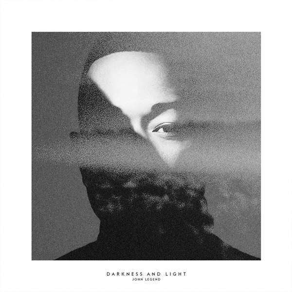 Album: John Legend - Darkness And Light