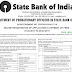 SBI PO 2017 Official Notification Out, Download PDF (2313 Vacancy)