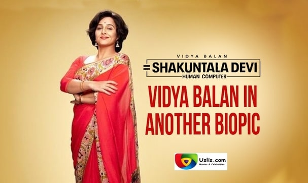 Shakuntala Devi movie 2020