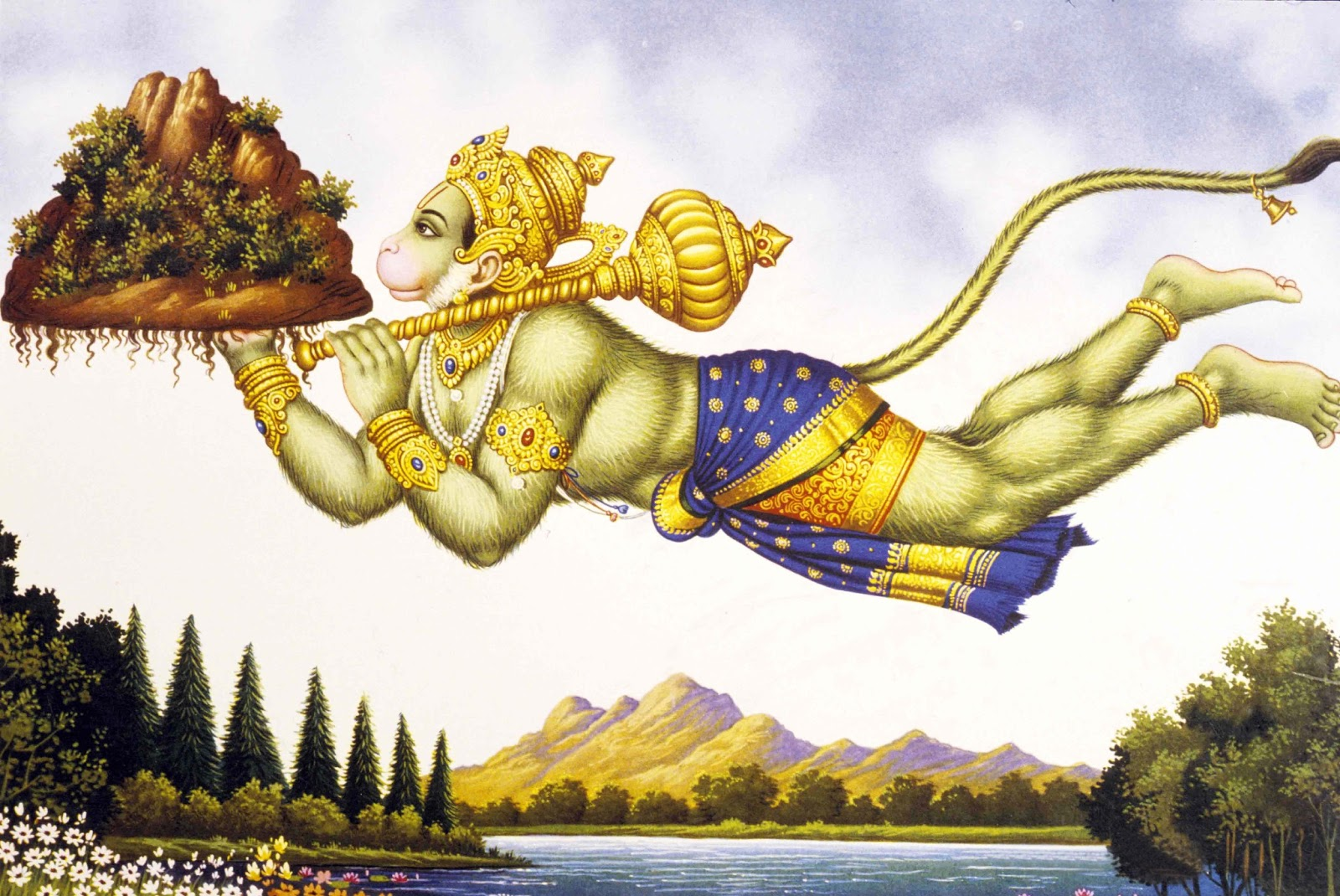 God Wallpaper Full Size Hd Hd Wallpapers Fine Load Hanuman God Balaji Bajrang Bali