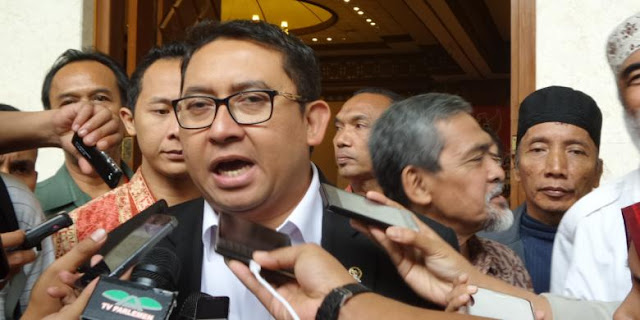 Rizal Ramli Dicopot Jokowi, Fadli Zon Meradang!