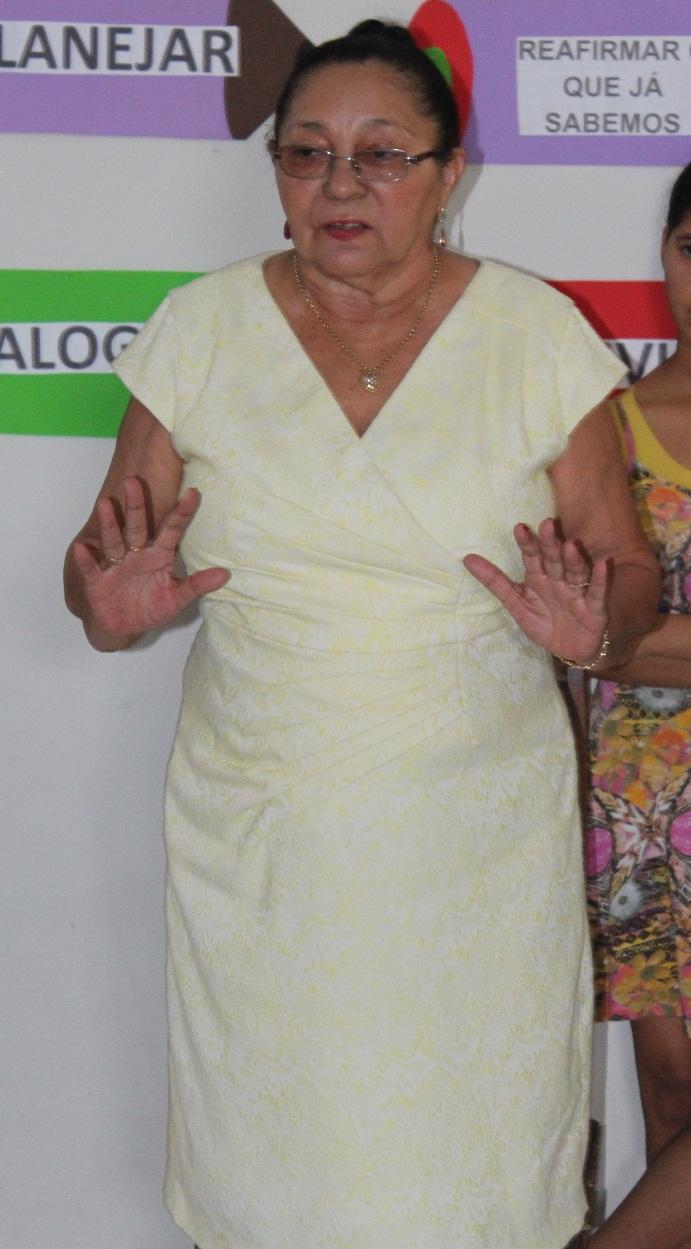 Resultado de imagem para fotos SÃO VICENTE FÉRRER - , ex-prefeita