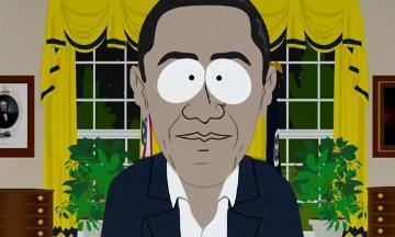 South Park Episodio 12x12 Sobre la última noche...