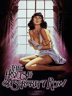 The House on Sorority Row (1982)