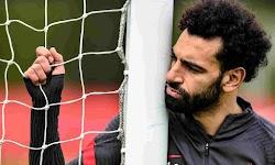 """ليفربول يبدأ خطوات تجديد عقد نجمه """"محمد صلاح"""""""