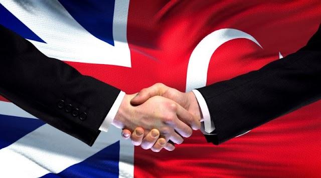 İngiltere'de Çalışma İmkanı Sağlayan Ankara Antlaşması Vizesi Nasıl Alınır?