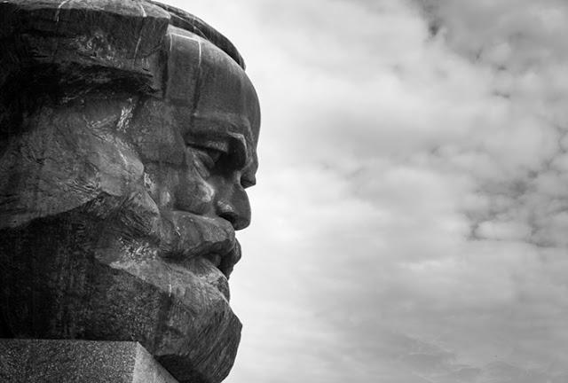 Marxisme dan Intelektual —Teori Marxis tentang Intelektual