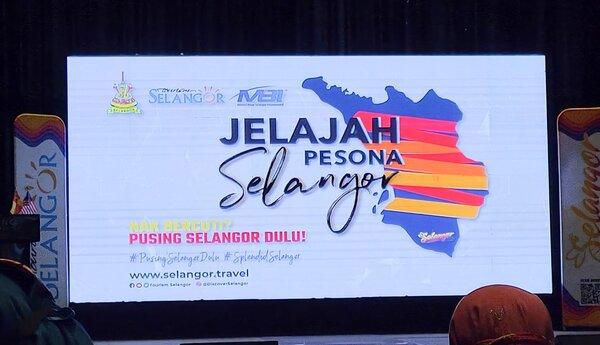 Rupanya Banyak Tempat Menarik di Selangor, Jom Pusing Selangor Dulu!
