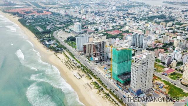 Le Meridien Danang Resort & Spa, du an le meridien da nang, le meridien quang nam, Le Meridien Resort & Spa